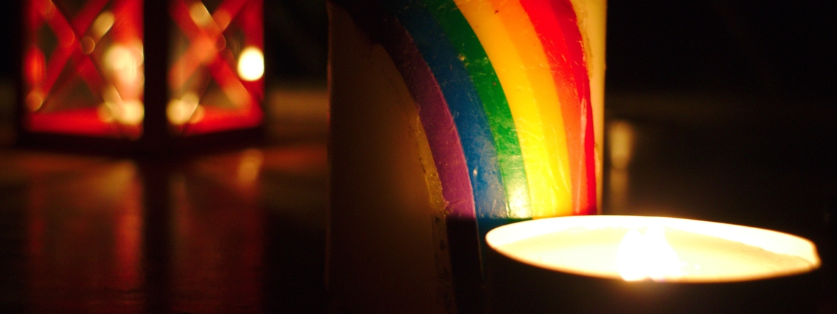 Looking for an affirming church?